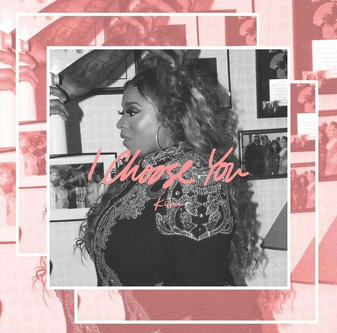 Kierra sheard - I choose you