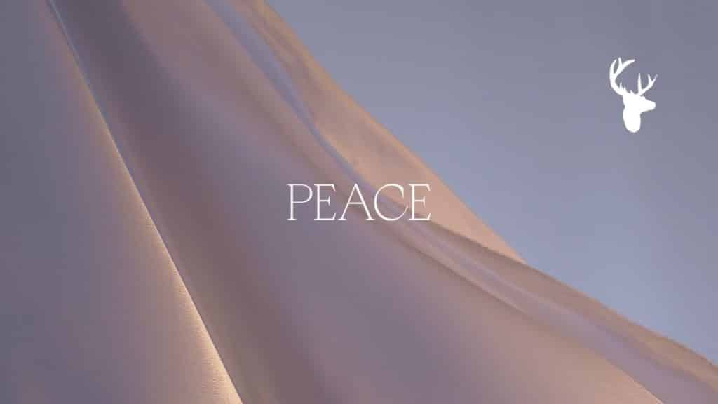 bethel music peace album